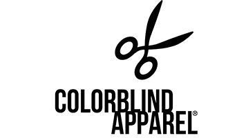 Colorblind Apparel from Toulouse - France